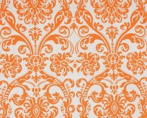 Abby in Orange/Natural