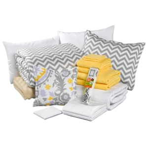 Convenient Dorm Bundles for College or Boarding School