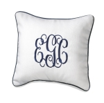 Monogramming by American Made Dorm