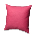 Hot Pink Pillow American Made Dorm