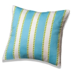 Tiffany Blue Stripe by American Made Dorm