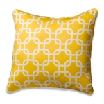 Yellow Metro by American Made Dorm